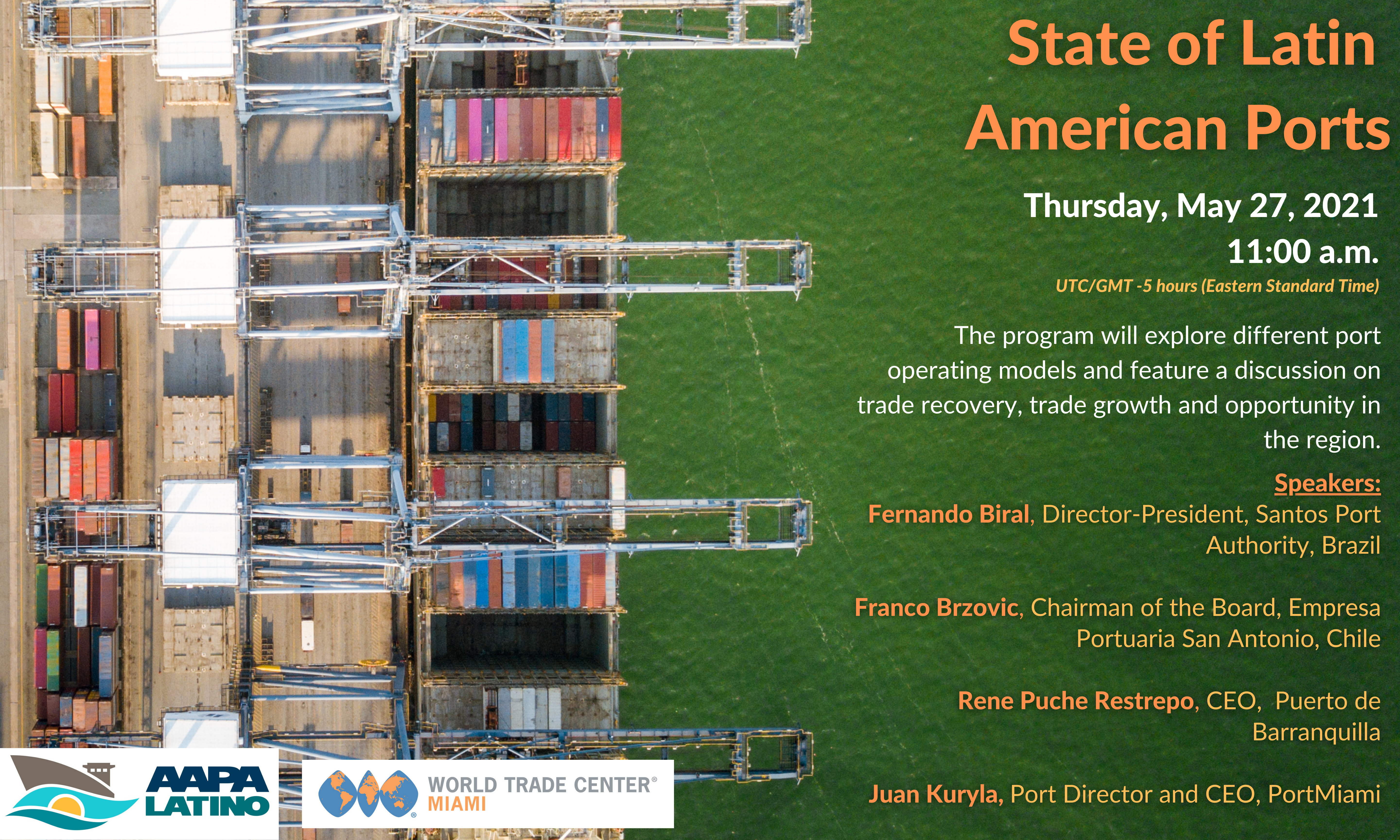 State of Latin American Ports_UPDATED
